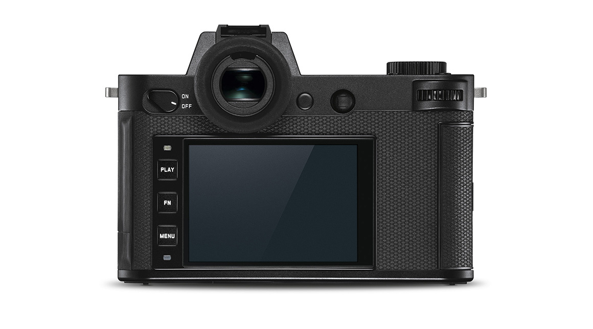 Leica SL2, body