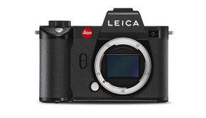 Leica Leica SL2, body