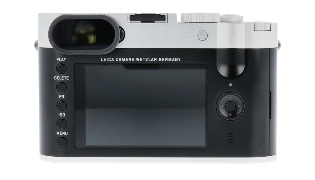 Leica Q (typ 116), Silver, Used