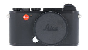 Leica Leica CL, black, Used