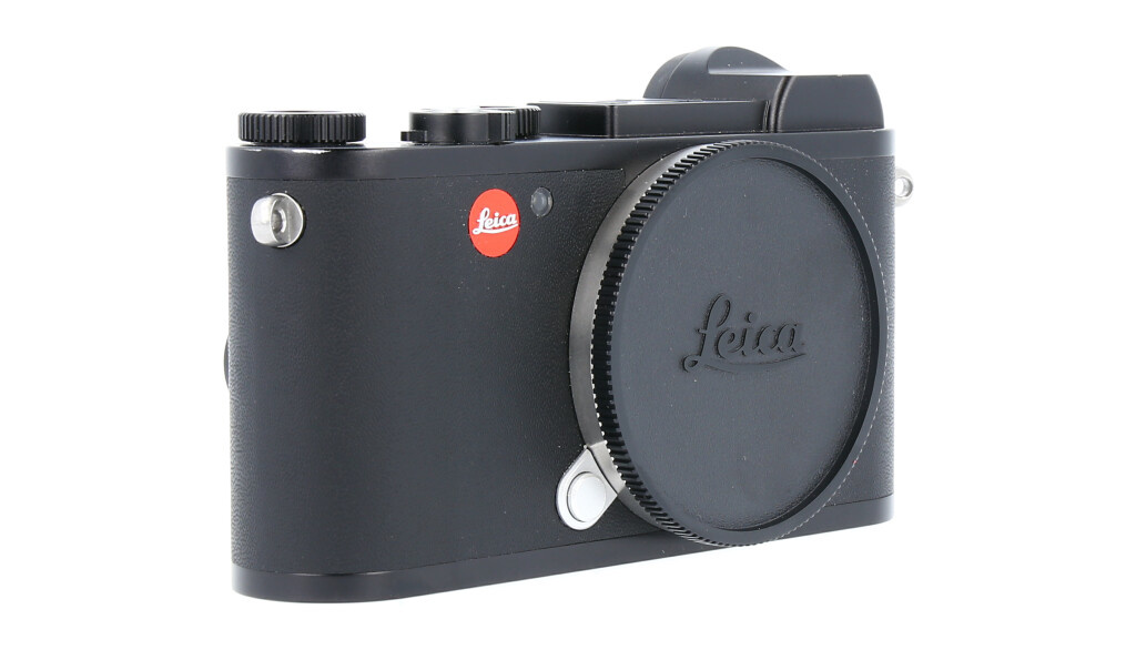 Leica CL, black, Used