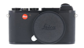 Leica Leica CL, black, Used