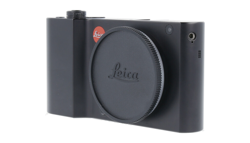 Leica TL2, Black, Used