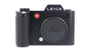 Leica Leica SL (Typ 601), Used - With tax