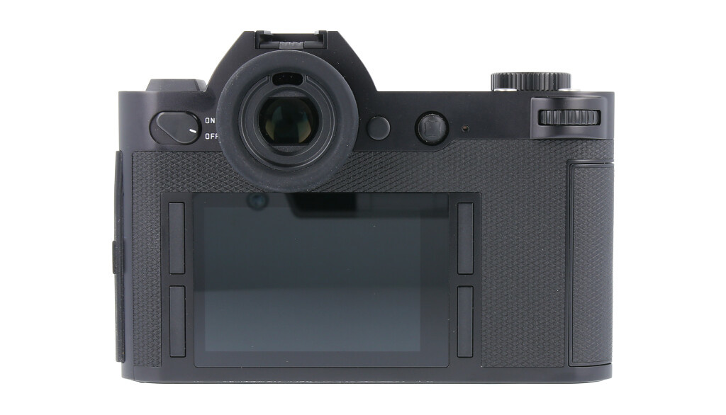 Leica SL (Typ 601), Used - With tax