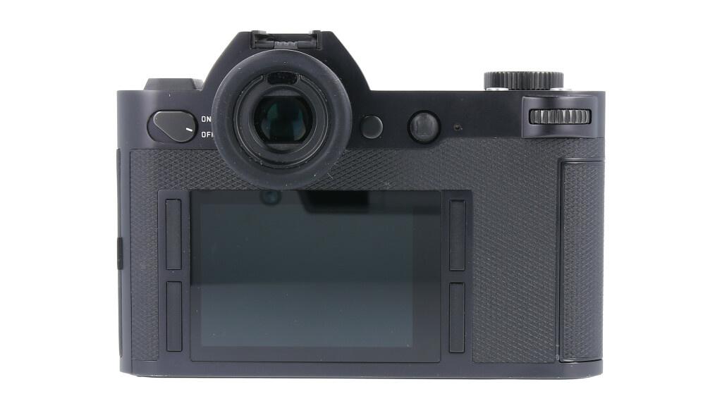 Leica SL (Typ 601), Used