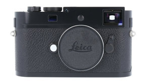 Leica Leica M-D (Typ 262), black paint finish, Used