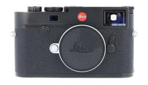 Leica Leica M10, Black Chrome Finish, Used
