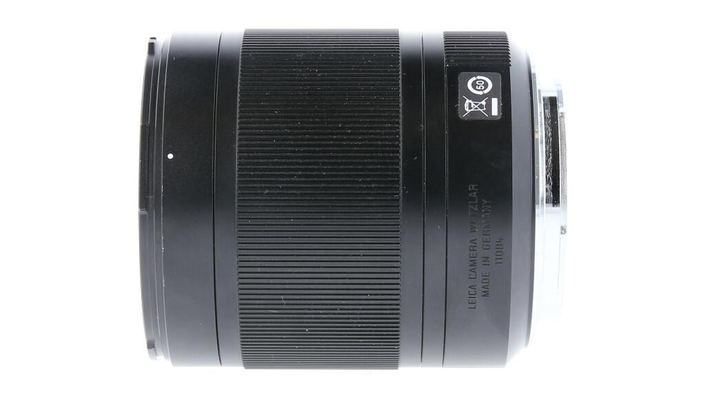 Leica SUMMILUX-TL 35mm f/1.4 ASPH., black, Used
