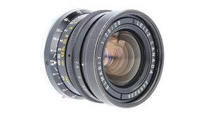 Leica Leica ELMARIT-M 28mm f/2.8 (II), Used