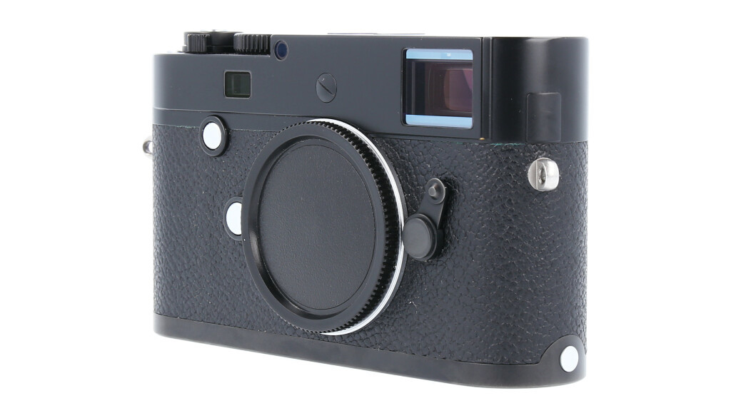 Leica M-P (Typ 240) Black, Used