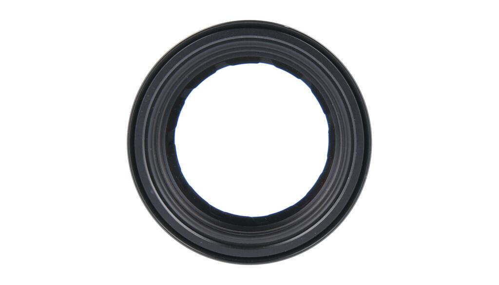 Leica APO-SUMMICRON-M 90mm, f2 ASPH., black, Used