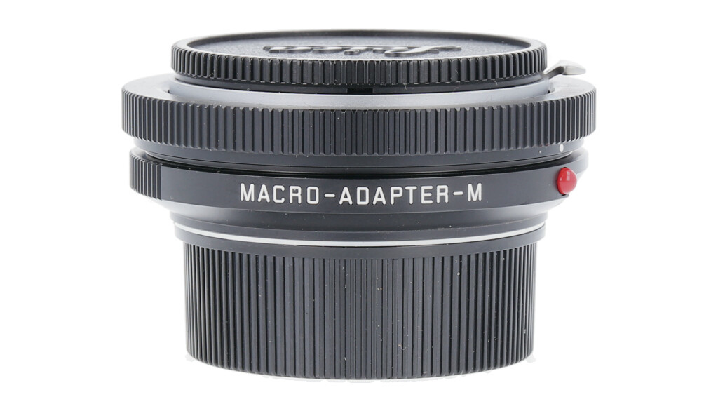 Leica MACRO-Adapter M, Used