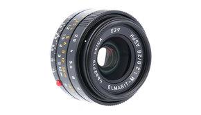 Leica Leica ELMARIT-M 28mm F2.8 ASPH., Used