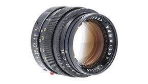 Leica Leica Summilux-M 50mm f/1.4, Used