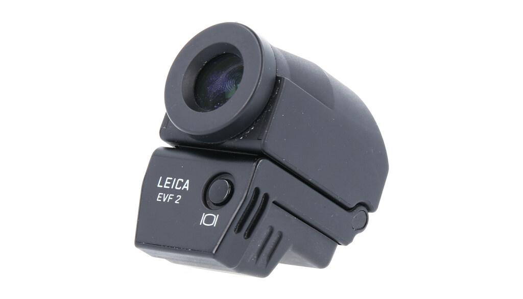 Leica EVF-2, Used