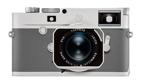 Leica Leica M10-P 'Ghost Edition' for HODINKEE