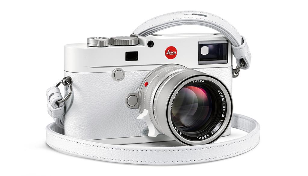 Leica M10-P 'White'