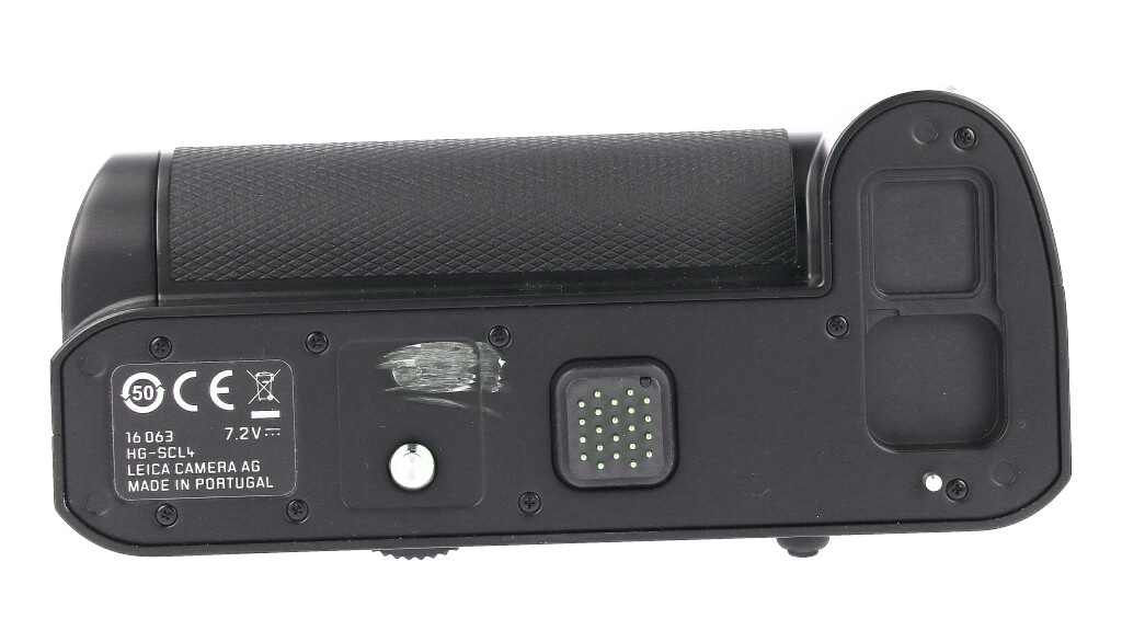Leica Multifunctional Handgrip HG-SCL4, SL, Used - With tax