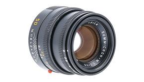 Leica Leica SUMMICRON-M 50mm f/2, Used
