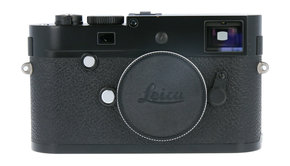 Leica Leica M-P (Typ 240), black paint finish, DEMO