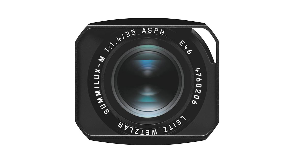 Leica SUMMILUX-M 35mm f/1.4 ASPH. 'Leitz Wetzlar'