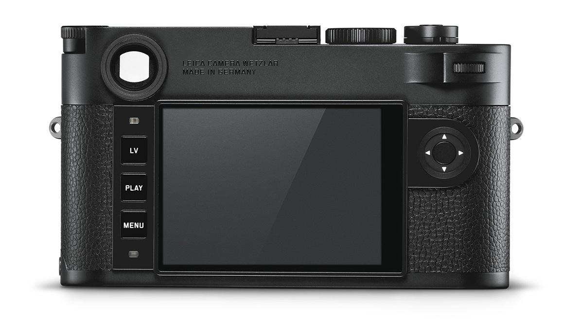 Leica M10 Monochrom 'Leitz Wetzlar'