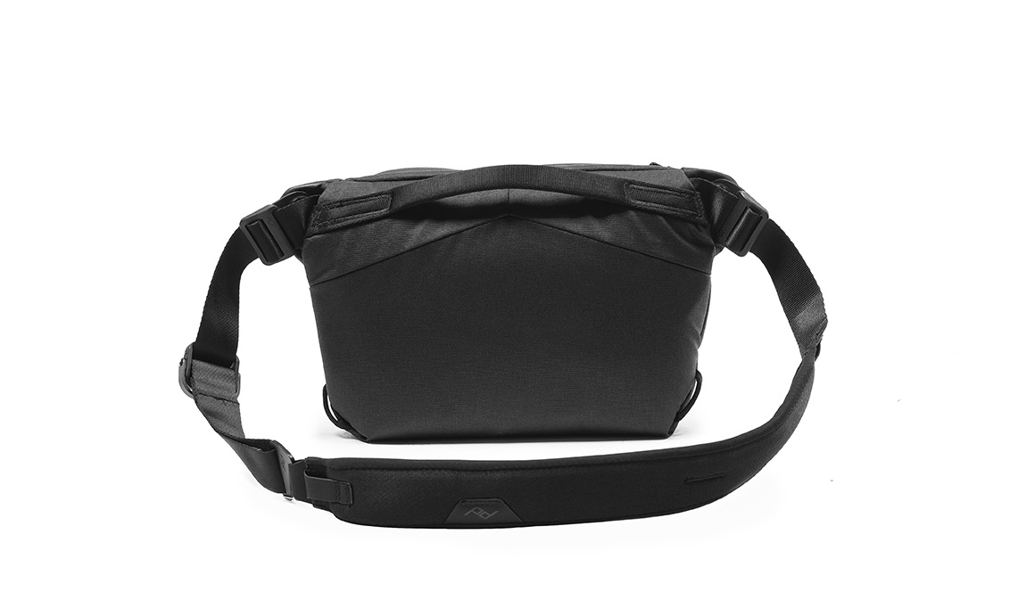 Peak Design, Everyday Sling 3L v2 - black