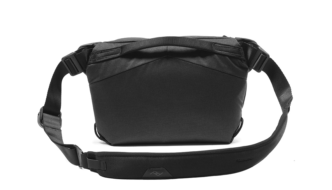 Peak Design, Everyday Sling 6L v2 - black