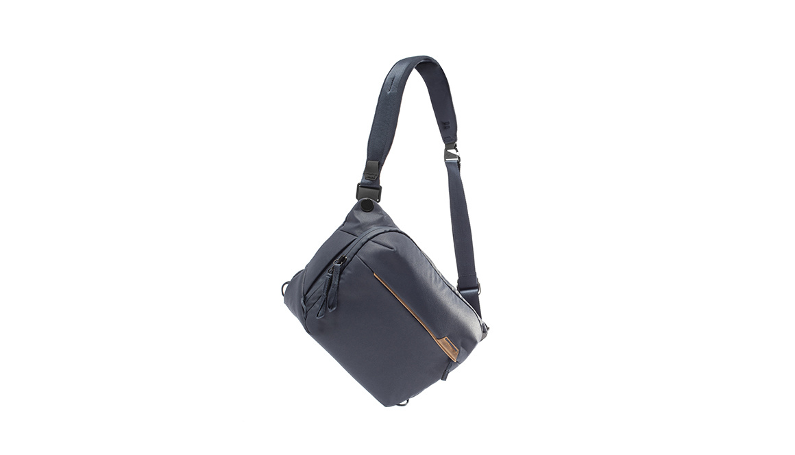 Peak Design, Everyday Sling 6L v2 - midnight
