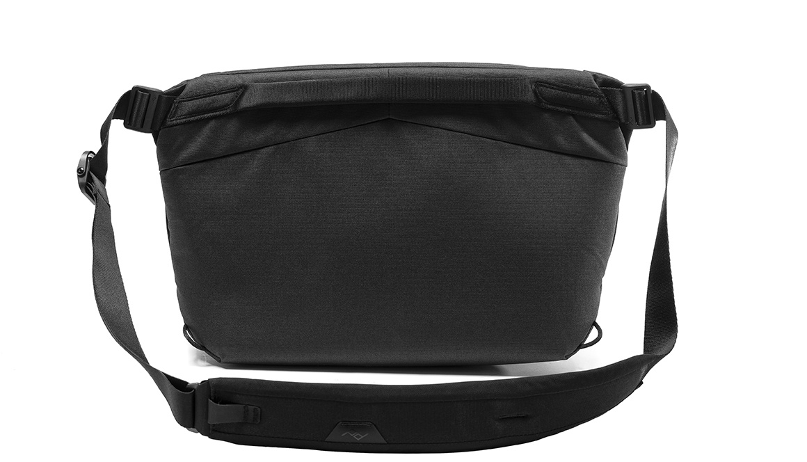 Peak Design, Everyday Sling 10L v2 - black