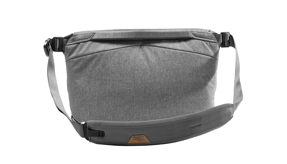 Peak Design, Everyday Sling 10L v2 - ash