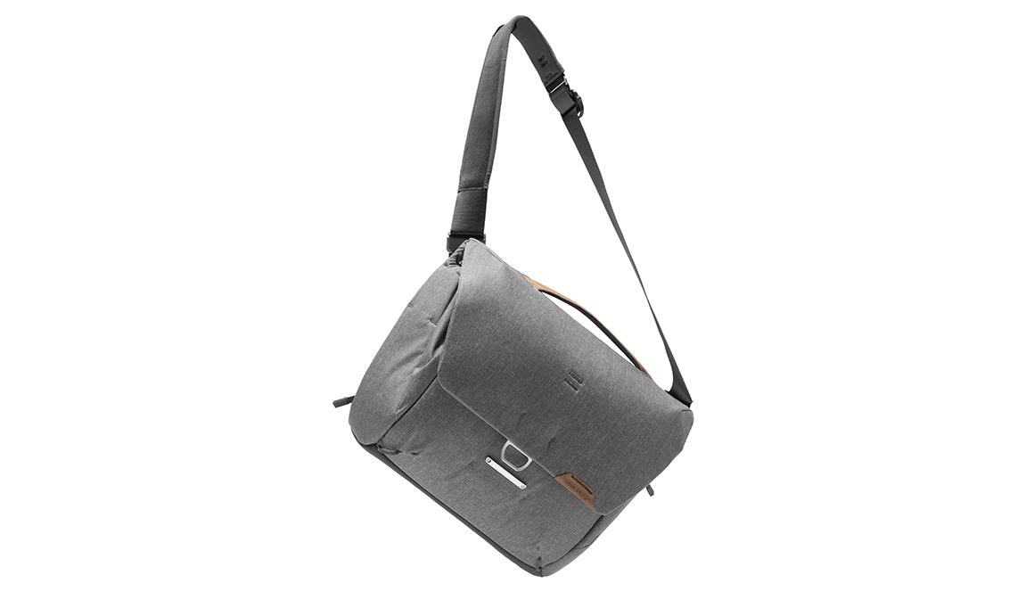 Peak Design, Everyday Messenger 13L v2 - ash