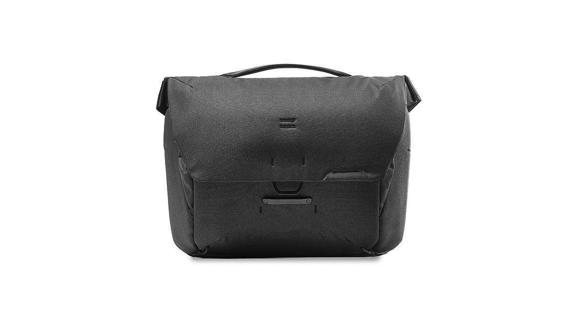 Peak Design, Everyday Messenger 13L v2 - black