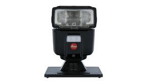 Leica Leica SF 40 Flash, black, Used
