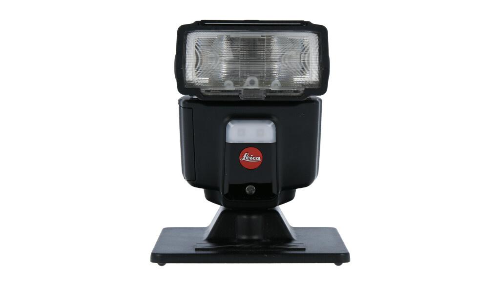 Leica SF 40 Flash, black, Used
