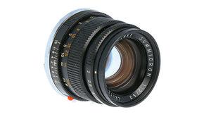 Leica Leica Summicron-M 50mm F2, Used