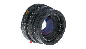 Leica Leica SUMMARIT-M 50mm f/2.5, Used