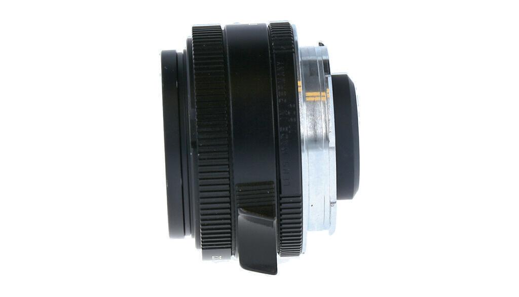 Leica Elmarit-M 28mm F/2.8, Used