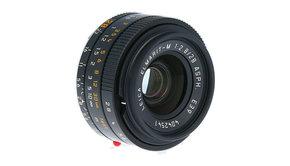 Leica Leica Elmarit-M 28mm F/2.8, Used
