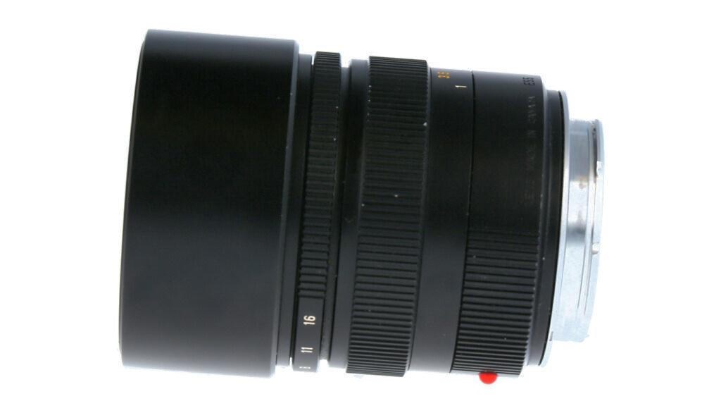 Leica SUMMICRON-M 90mm F/2, Used