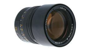 Leica Leica SUMMICRON-M 90mm F/2, Used