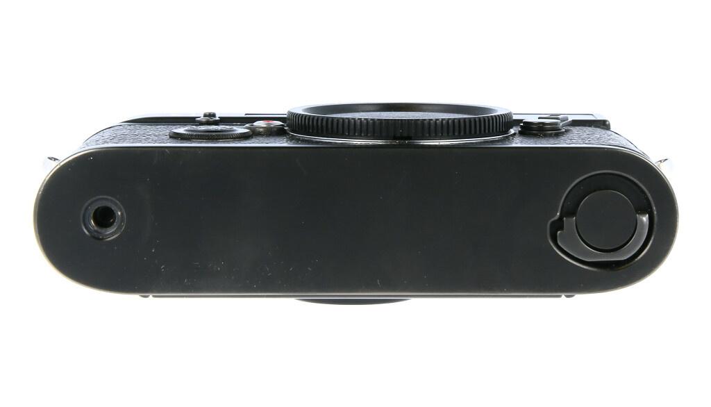 Leica M6, Black, Used