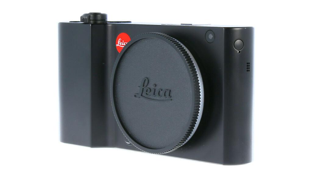 Leica TL2 , Black, Used