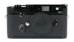 Leica Leica MP 0.72, 'betriebskamera', Black paint finish, Used