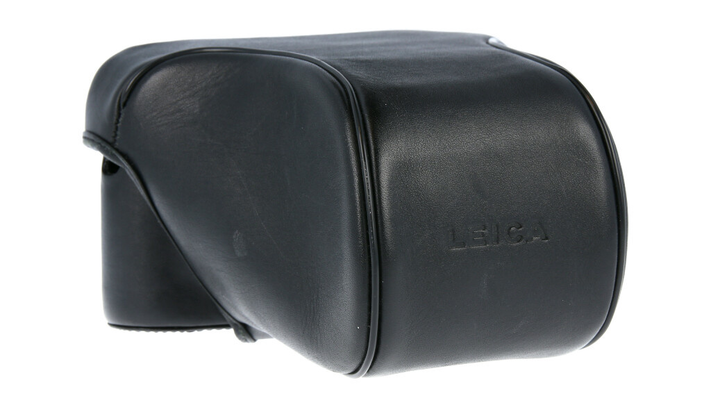 Leica MP 0.72, 'betriebskamera', Black paint finish, Used