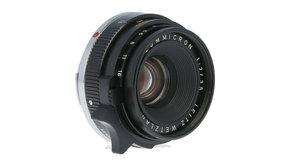 Leica Leica Summicron-M 35mm F2, Used