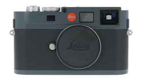 Leica Leica M-E, Anthracite Grey, Used