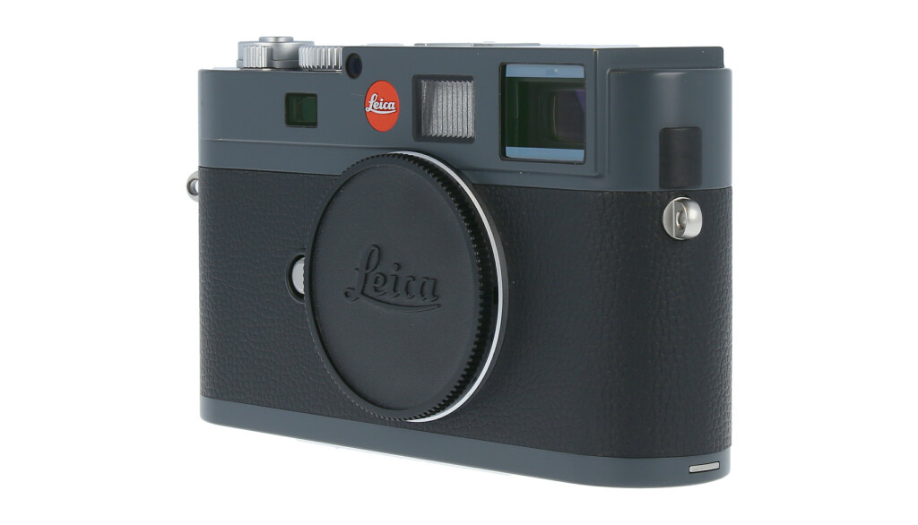 Leica M-E, Anthracite Grey, Used