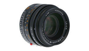 Leica Leica SUMMILUX-M 35mm F/1.4, Used